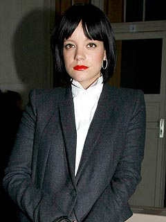 Lily Allen Suffers Loss of Pregnancy