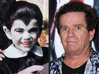 Eddie Munster Actor Butch Patrick Goes to Rehab