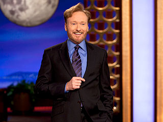 Conan O'Brien New Show Review