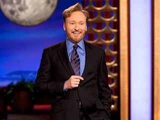 Conan O'Brien New Show Review