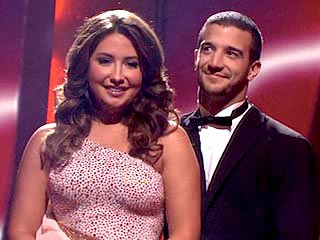 Dancing with the Stars: Bristol Palin to Compete in Finale