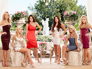 Real Housewives of Beverly Hills Recap - 'The Art of War' Episode