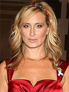 Sonja Morgan Files for Bankruptcy