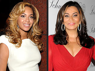 Beyoncé & Jay-Z Will Be Great Parents, Says Tina Knowles
