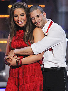Mark Ballas on Bristol Palin's Reality Show