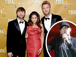 Grammy Nominations: Eminem, Katy Perry, Justin Bieber, Cee-Lo, Arcade Fire