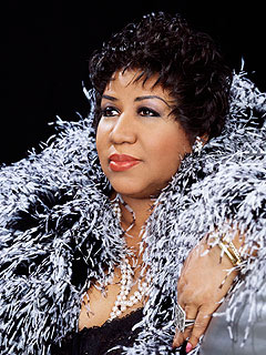 Aretha Franklin Expected to Leave Hospital