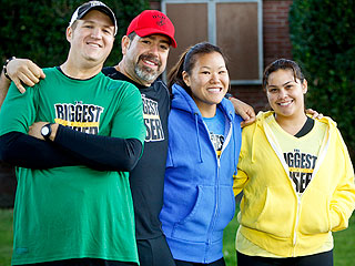 The Biggest Loser Recap: Finalists Run a Marathon