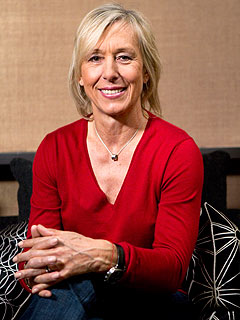 Martina Navratilova Recovering in Hospital After Mt. Kilimanjaro Climb