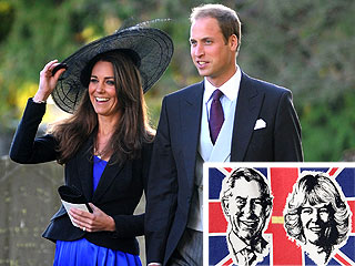 Prince William & Kate Middleton Tea Towels for Sale