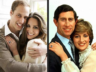 Royal Engagement Photos: Prince William, Kate Middleton's Flashback