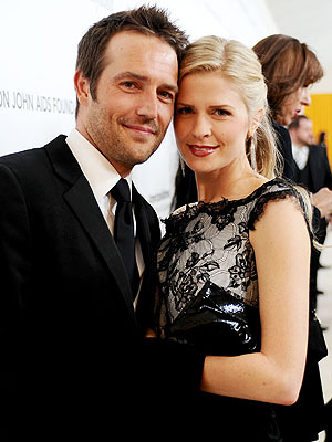 Michael Vartan Married Lauren Skaar