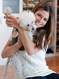 Maria Menounos: My Life has Gone to the Dogs!