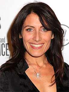 'House' Star Lisa Edelstein Prefers Dogs to Puppies