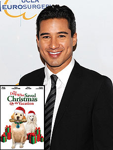 Mario Lopez&#39;s Pup Suffered from &#39;Post-Partum Depression&#39; After Meeting Baby Gia