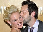 Country Kisses: Cutest CMA Couples | Josh Kelley, Katherine Heigl