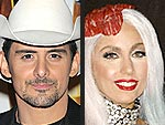 10 Best Quotes at the 2010 CMAs   Lady Gaga