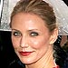 Globes' Best Accessory: An Umbrella! | Cameron Diaz