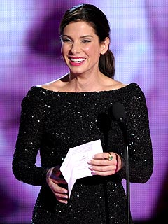 Sandra Bullock Tops Forbes Highest-Paid Actress List