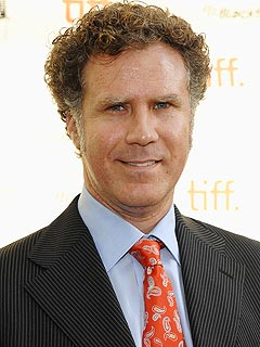 Will Ferrell Happy to Be 'Most Overpaid' Actor