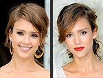 What's Her Best Makeup? | Jessica Alba