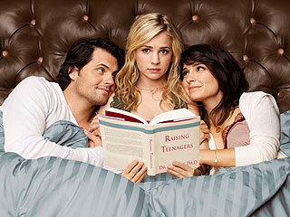 Life Unexpected Stars Share Hopes, Fears and Fans' Stories
