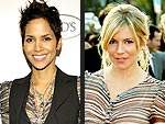 Fashion Faceoff | Halle Berry, Sienna Miller