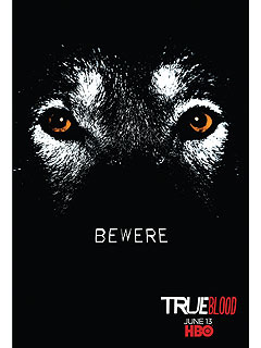 FIRST LOOK: True Blood Cries Wolf