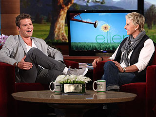 Ryan Phillippe: 'Things Are Great' with Reese Witherspoon