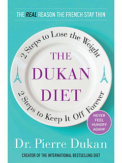 Dukan Diet: Dr. Pierre Dukan shares weight loss plan