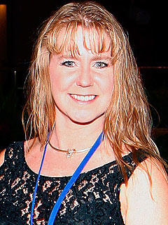 Tonya Harding Welcomes a Son