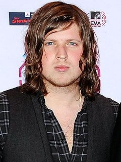 Kings of Leon's Matthew Followill Welcomes a Baby