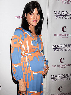 Selma Blair Welcomes a Son
