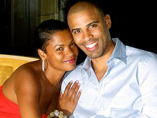 Nia Long couple