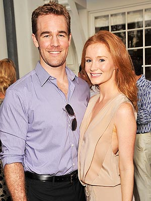 James Van Der Beek: A Second Baby Is On the Way