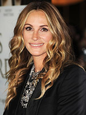 Julia Roberts: 'I've Always Been Picky' with Movie Roles