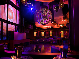 Marquee Nightclub/ Cosmopolitan Hotel | Marquee Nightclub