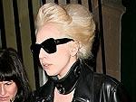 Lady Gaga and Her Man Go Bowling | Lady Gaga