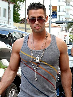 The Situation's Dad Writing an Explosive Tell-All