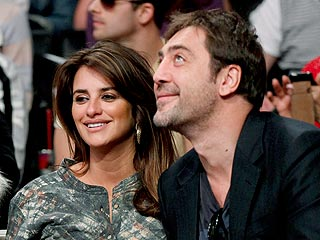 Celeb Sightings: Penelope Cruz, Javier Bardem, Zac Efron, Mark Salling