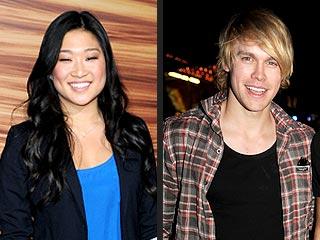 Celeb Sightings: Glee, Chord Overstreet, Mila Kunis, Miley Cyrus, Janet Jackson