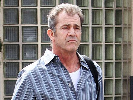 Mel Gibson's New Favorite Hangout Spot: Café Habana