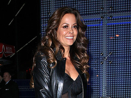 Brooke Burke-Charvet's Margarita-Fueled Ladies' Night