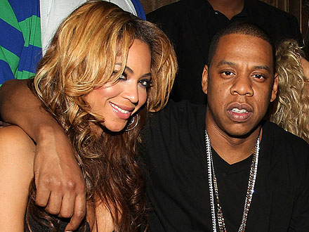 Beyoncé & Jay-Z Have a Dance Party in N.Y.C.