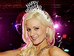 New Year's Eve Party Stars! | Holly Madison