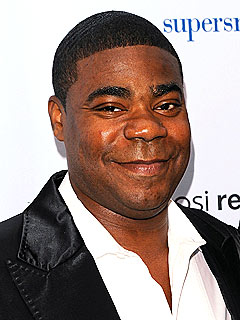 The 48-year old son of father James Morgan, Jr. and mother Alicia Warden, 178 cm tall Tracy Morgan in 2017 photo