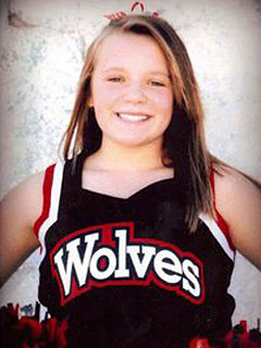 Missing Cheerleader: Remains Found of 13-Year-Old in Texas