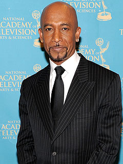 Montel Williams Busted with Marijuana Pipe