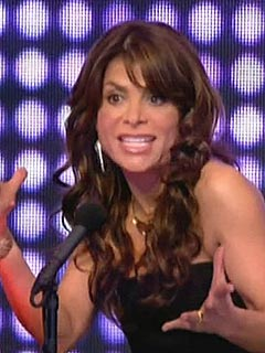 Paula Abdul Picks the Ones to Beat on Live to Dance