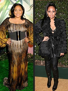 Raven Symone Weight Loss